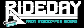 BYD Rideday